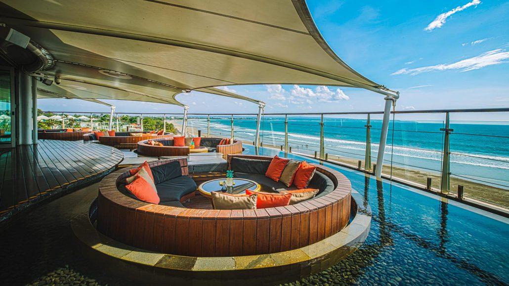 Eat Amp Drink Double Six Luxury Hotel