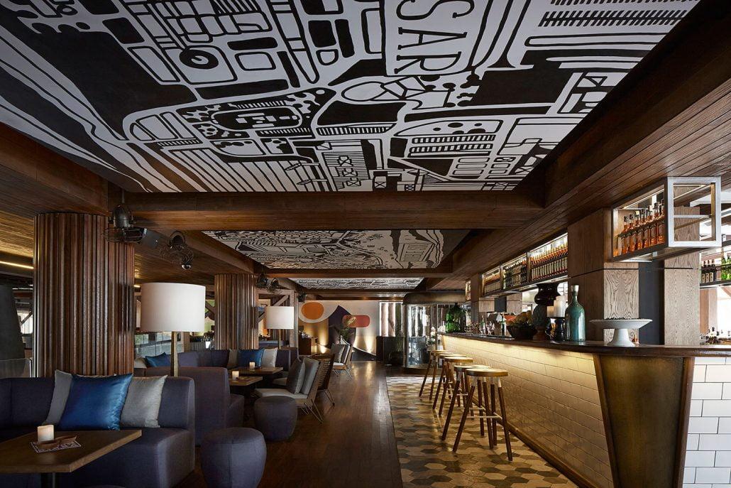Eat & Drink - Double Six Luxury Hotel